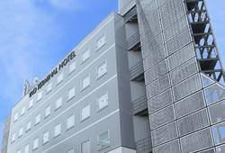 八尾ターミナルホテル北館